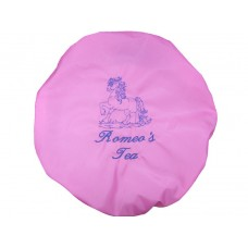 Personalised Embroidered Bucket Cover